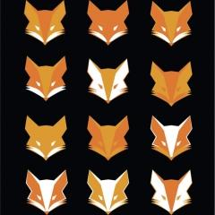 FoxmanDesign-New-Logo-Fox