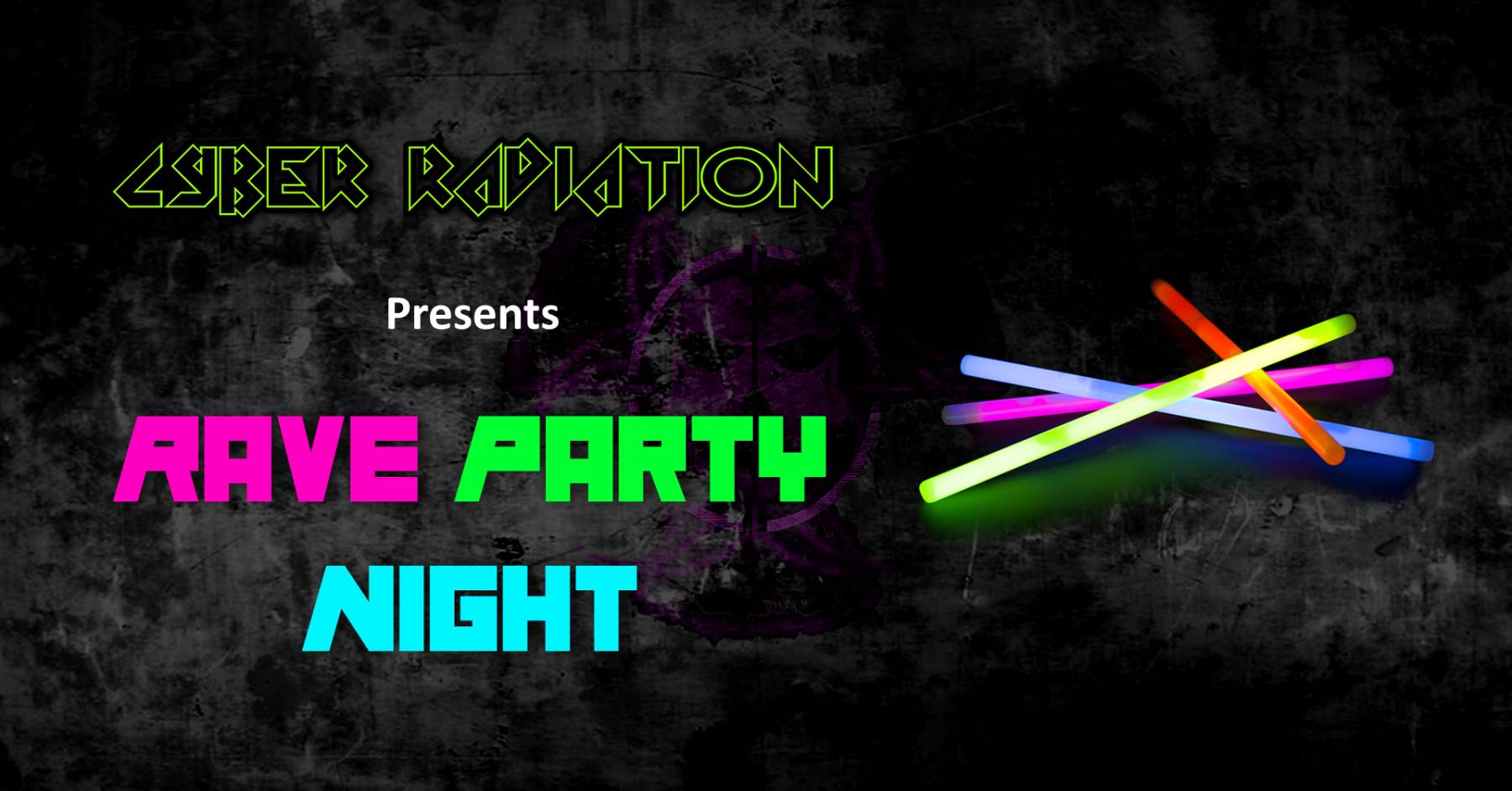 Club-Cyber-Radiation-Rave-Party-Night