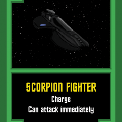 Star-Trek-Planet-Defense-Playing-Cards-Scorpion-Fighter