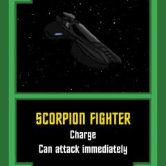 Star-Trek-Planet-Defense-Playing-Cards-Scorpion-Fighter