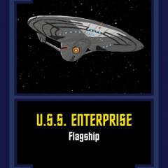 Star-Trek-Planet-Defense-Playing-Cards-U.S.S.-Enterprise